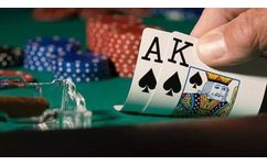 德州AK牌力真的仅次于AA和KK?
