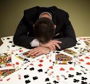 德州扑克鱼玩家