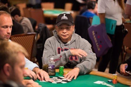 德州扑克名人堂成员