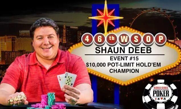 Shaun Deeb