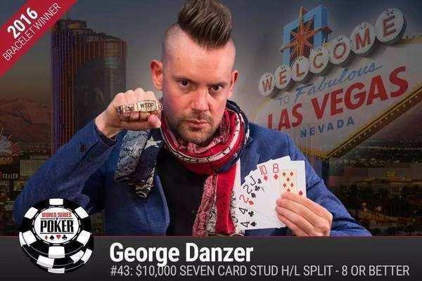 George Danzer