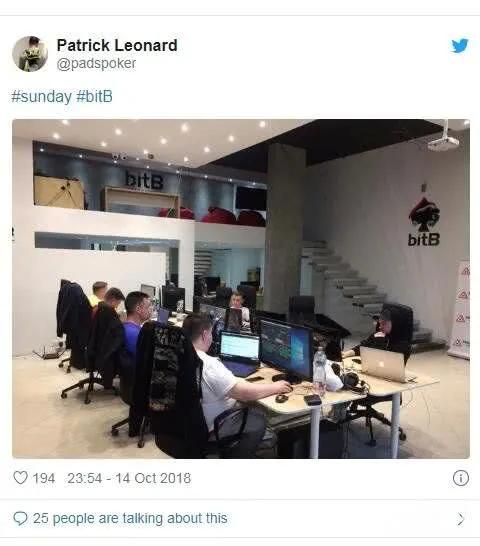 伙牌工作室视频