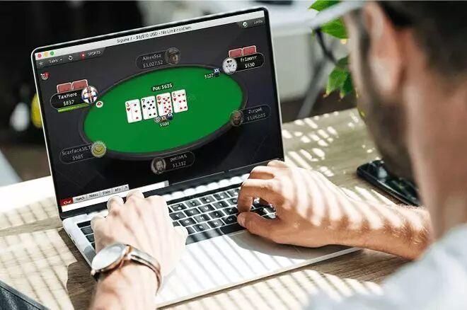 扑克之星亚洲版下载