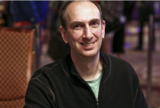 世界德扑职业牌手排名