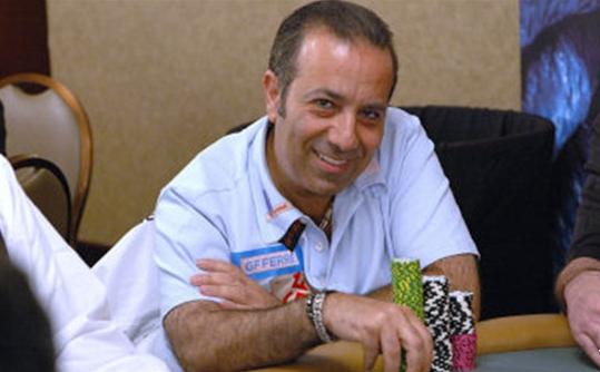 世界德扑牌手排名