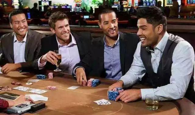 德州扑克专业术语