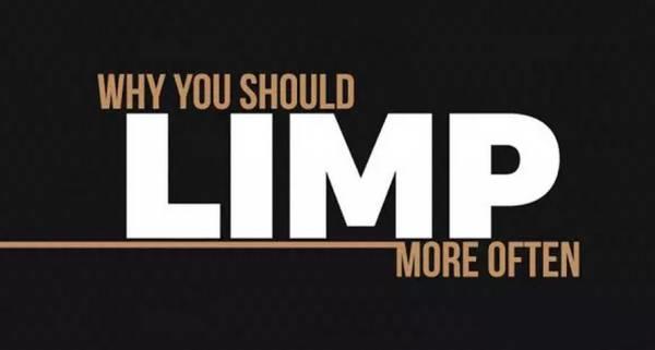 limp是什么意思
