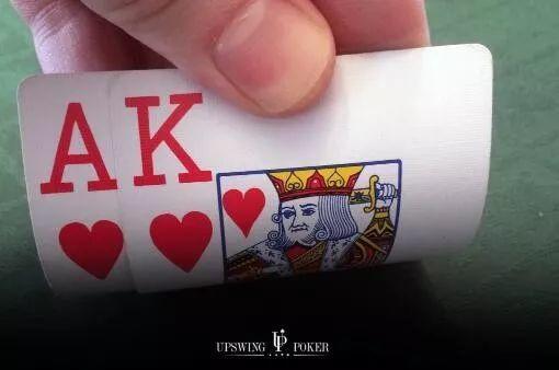 德州扑克定理