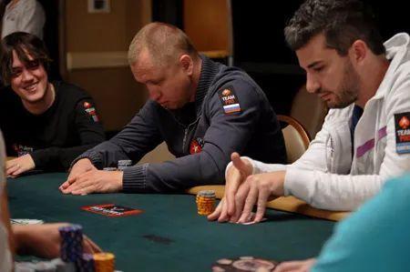 德州扑克长期盈利模式