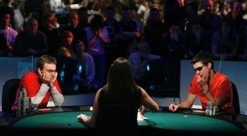 多桌锦标赛决赛桌策略打法