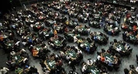 多桌无限注德州扑克锦标赛策略