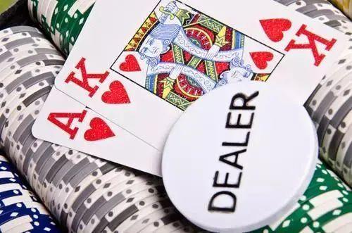 德州扑克思维等级