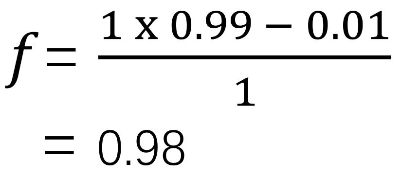凯利公式是什么意思
